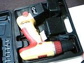 TORNADO Cordless Drill 21.6 VOLT DRILL DRILL